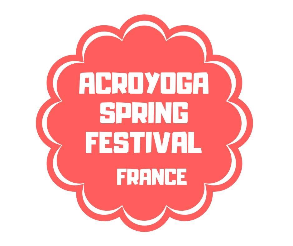 AcroYoga Spring Festival