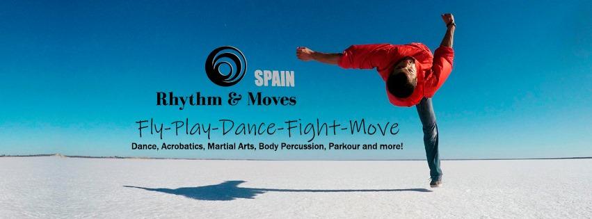 Rhythm and Moves Festival