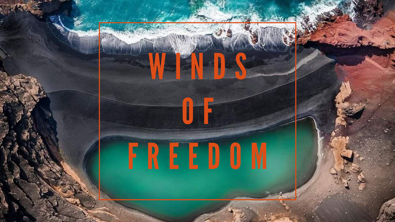 Winds of Freedom, Yoga, Acroyoga and Adventure Retreat